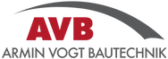 ARMIN VOGT BAUTECHNIK Logo plus alternat