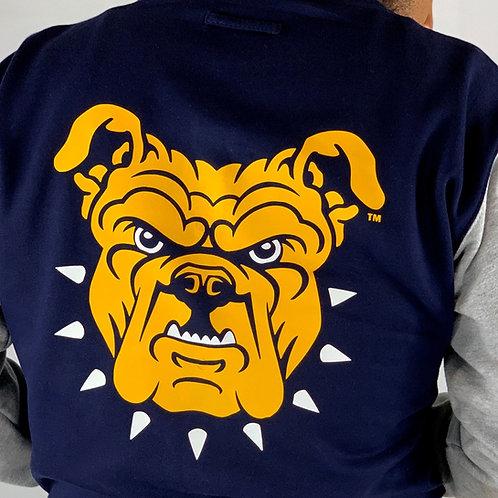 Aggie Dog Letterman Jacket