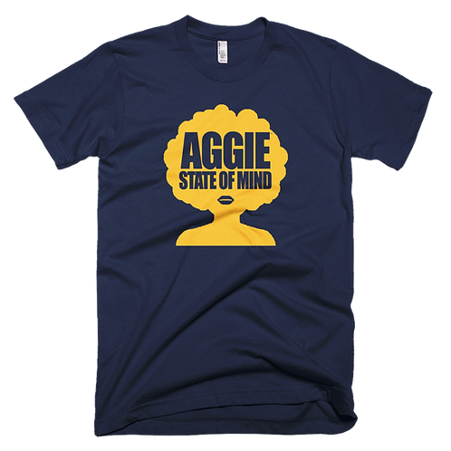 Aggie State of Mind Tee