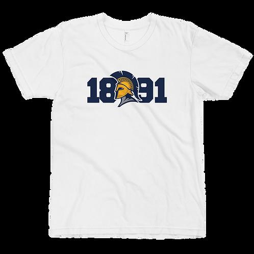 UNCG 1891 (The University of North Carolina at Greensboro) Tee