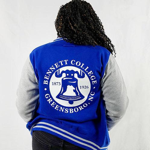 Bennett Belle Letterman Jacket