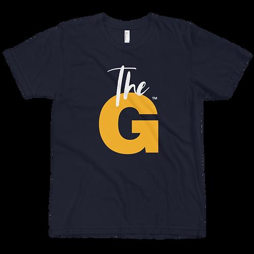"""The G"" (The University of North Carolina at Greensboro) Tee"