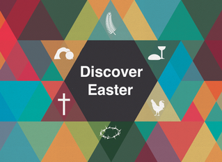 Discover Easter