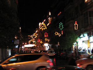 Christmas in Aleppo