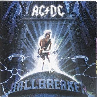 AC/DC -Ballbreaker
