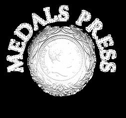 medals press
