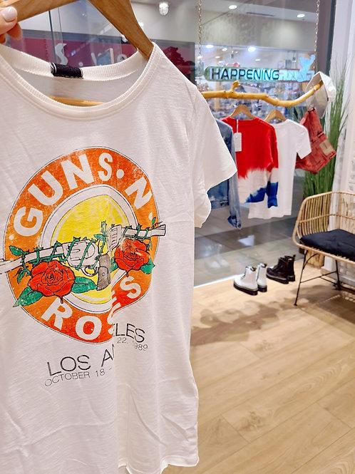 GUNS TEE