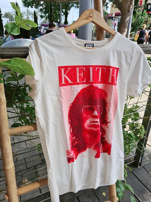 KEITH VINTAGE WHITE