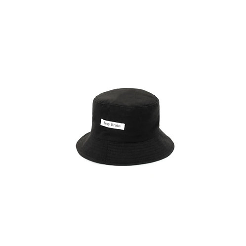 SEXY BRAIN HAT BLACK