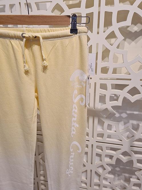 מכנס פוטר צהוב
