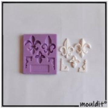 Reusable Silicone Mould - MI 014