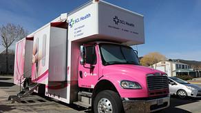 Mobile Mammograms Coming to Granite County