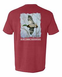 Dixie Creek Waterfowl