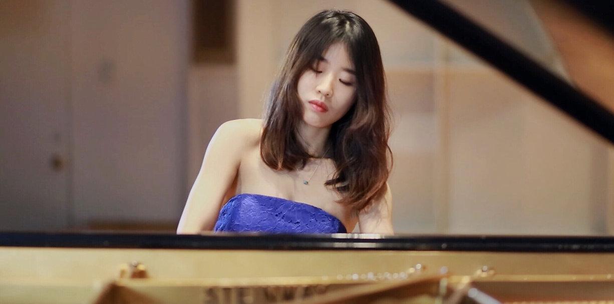 Piano Recital at Boston University