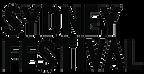 Syndye Festival Logo