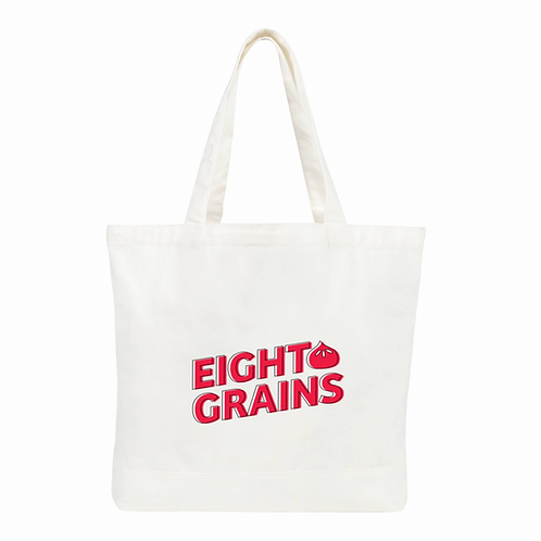 Eightgrains Tote Bag
