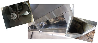 Commercial Extract Cleaning