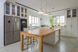 בית בתל-מונד | מטבח