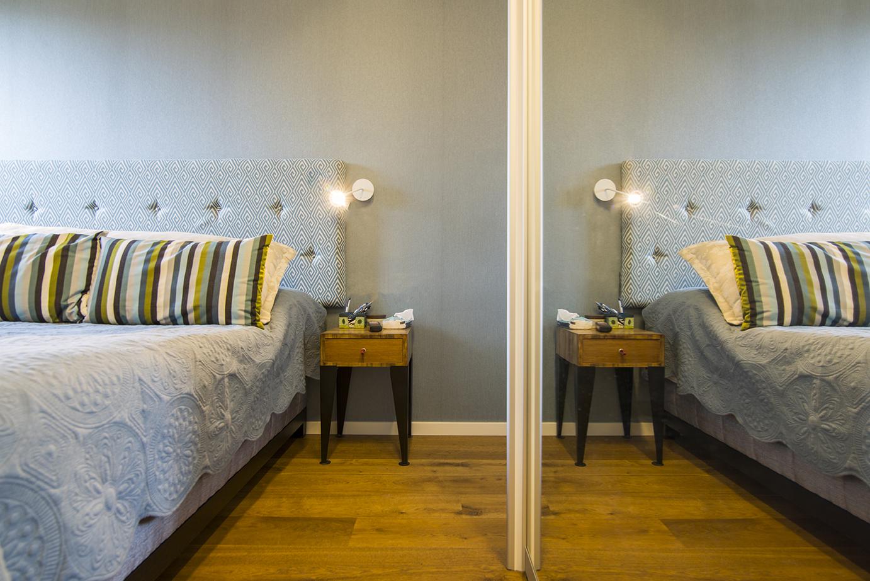 חדר שינה ביפו