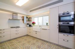 מטבח | מטבח כפרי לייט