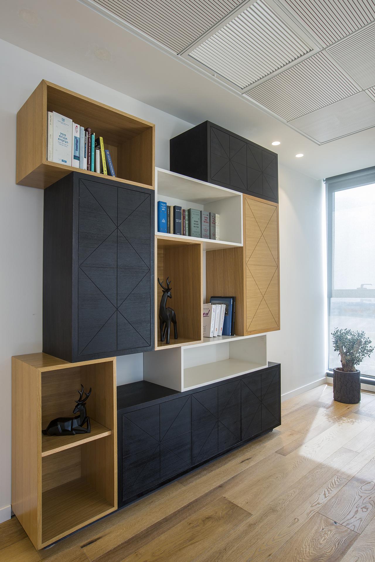 חדר דורון ספריה32