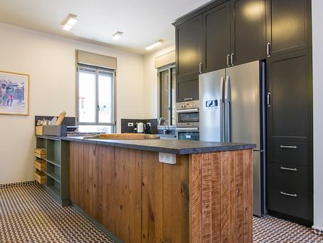 עיצוב מטבחים | חלק ב'