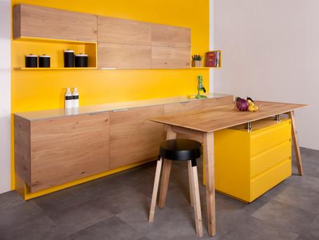 עיצוב מטבחים | חלק ג'