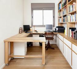 חדר עבודה ביתי