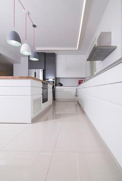 מטבח מודרני | מטבחים מודרניים