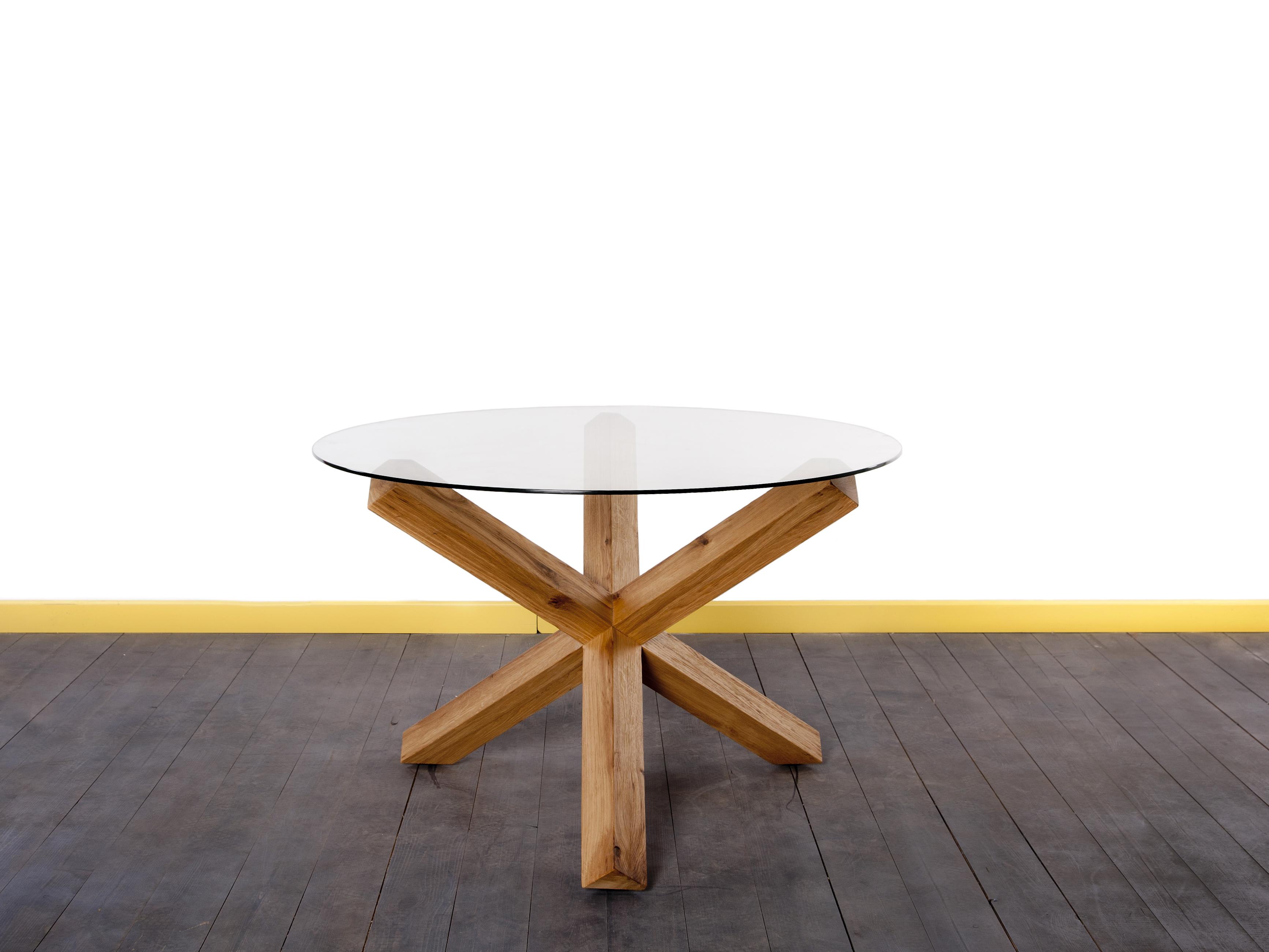 שולחן חצובה תצוגה לבד