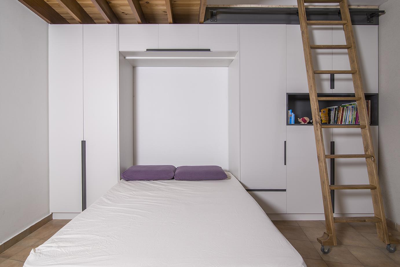 ארון | מיטה נפתחת| wallbed