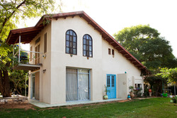 בית בניר אליהו - תכנון - אלי בר-אדון