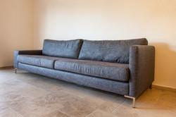 ספה בעיצוב מותאם אישית