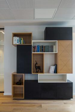 חדר דורון ספריה31