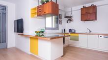 עיצוב מטבחים | חלק א'