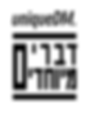 logo uniquedm