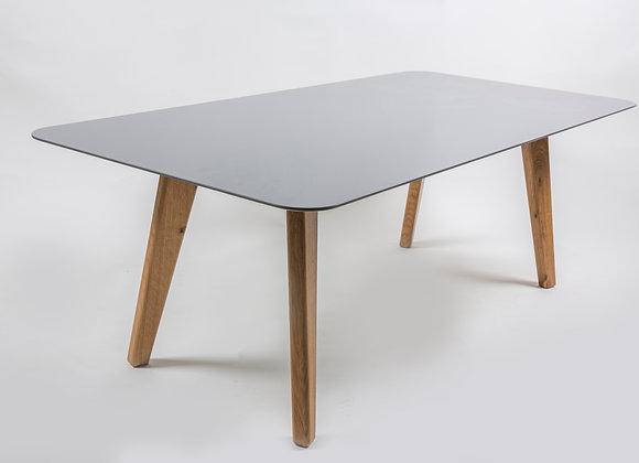 שולחן קפה ארוך
