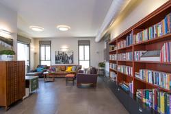 ספריה | ספה