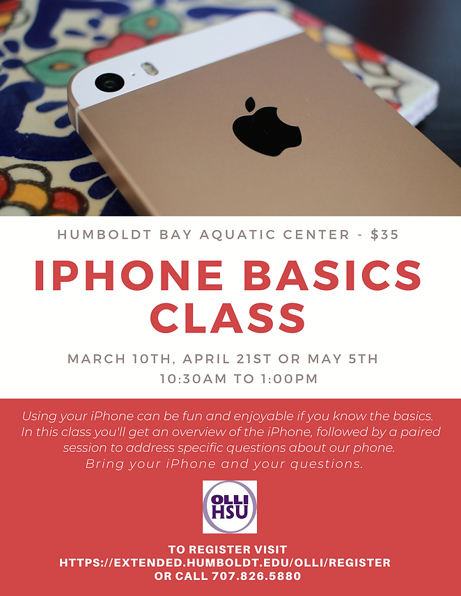 iPhone Basics Flyer Spring 2020.png