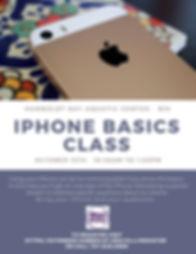 iPhone Basics Flyer Fall 2019.jpg