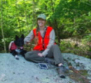Shelby Perry | NE Wilderness Trust