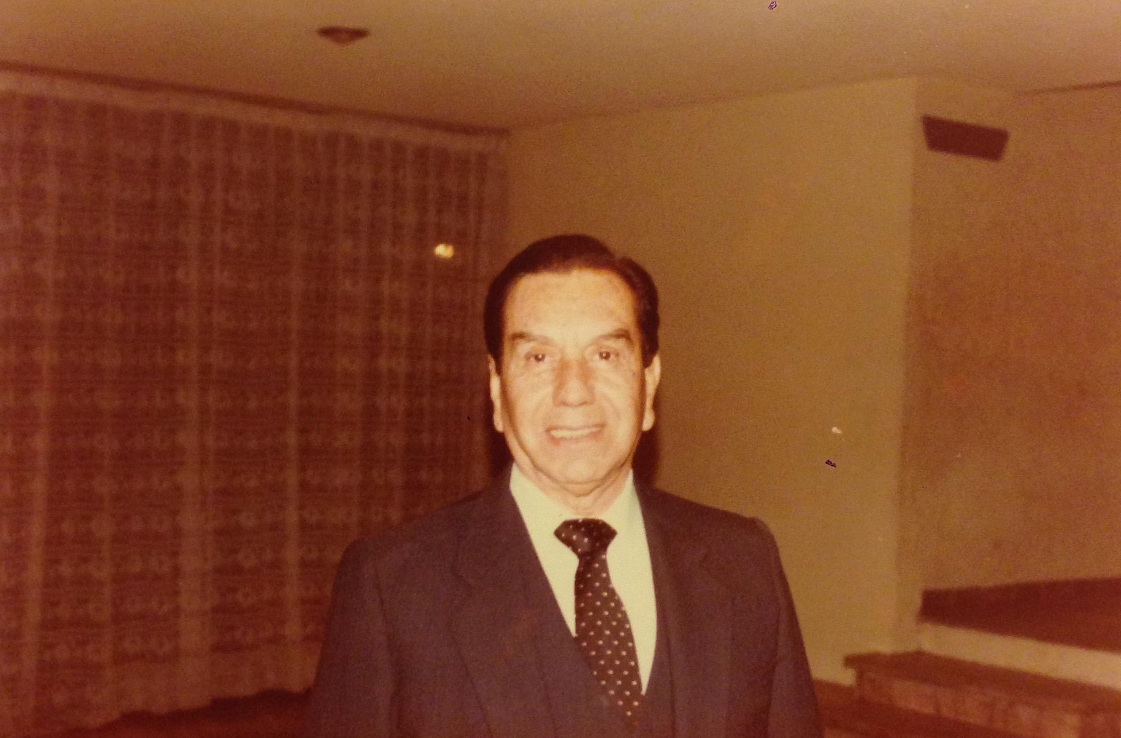 Pedro Espinosa de los Monteros
