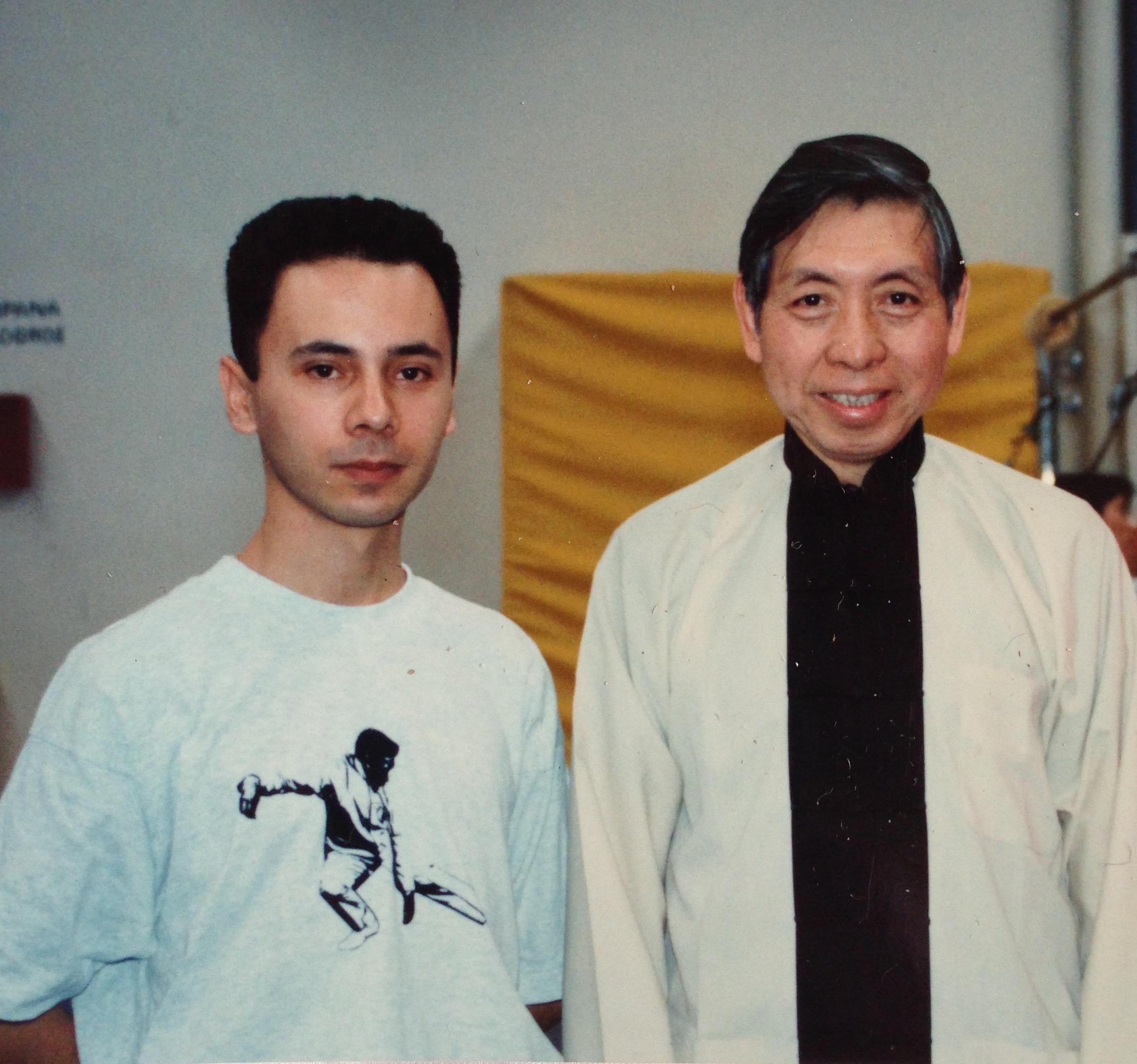 William C.C. Chen