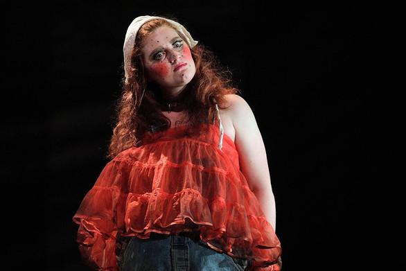 Threepenny Opera, West Edge Opera