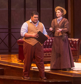 La Traviata, Opera San Jose