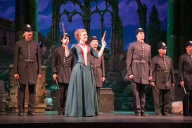 The Pirates of Penzance, Lamplighters Music Theater 2018