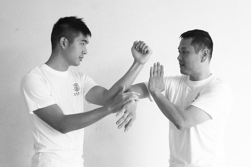 Singapore Wing Chun