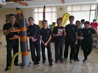 SAFRA Yishun Adventure Fair