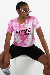 Alicia Jordan X Fit Me Clothing