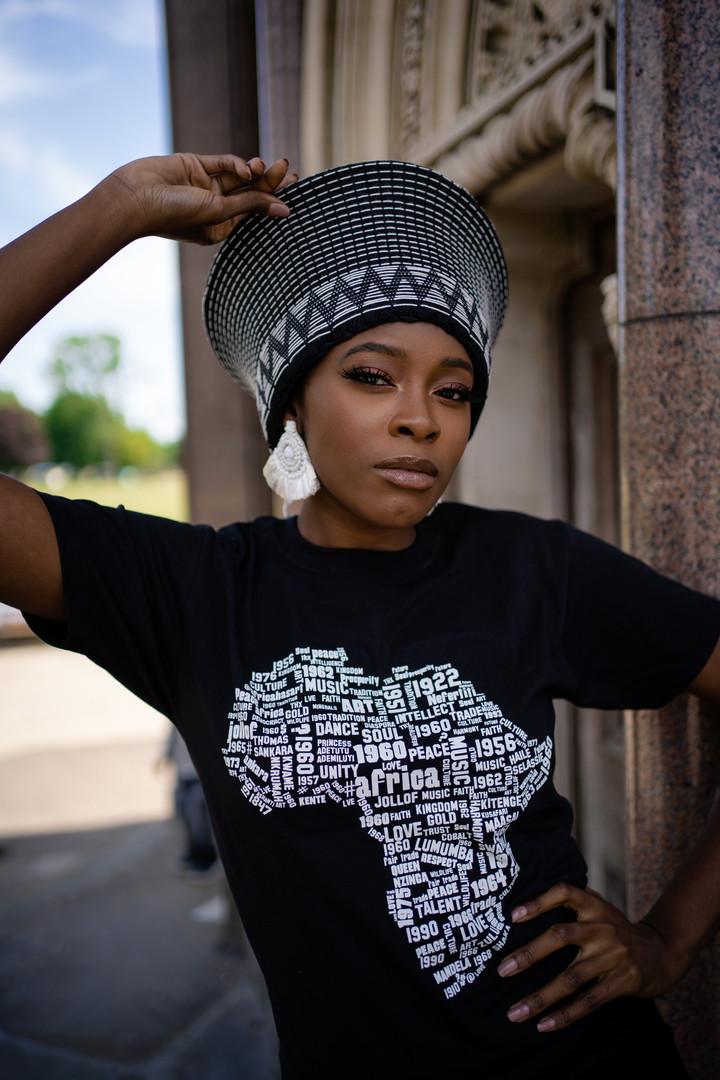 """Alicia Jordan X """"Urban Edition"""""""